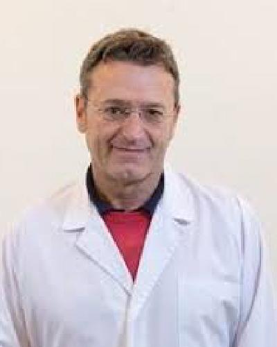 Dr. Carlo Carrai