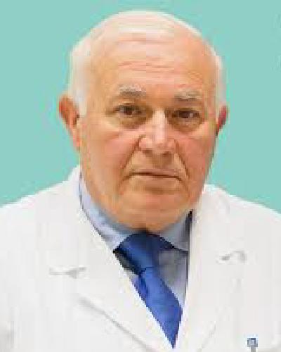 Dr. Sergio Pasotti