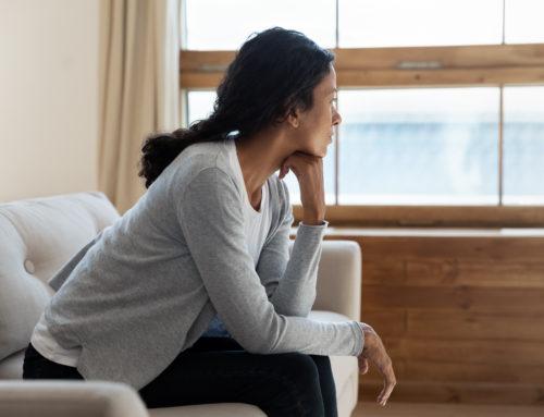 Covid e vuoto interiore da isolamento: perché chiedere aiuto allo psicologo